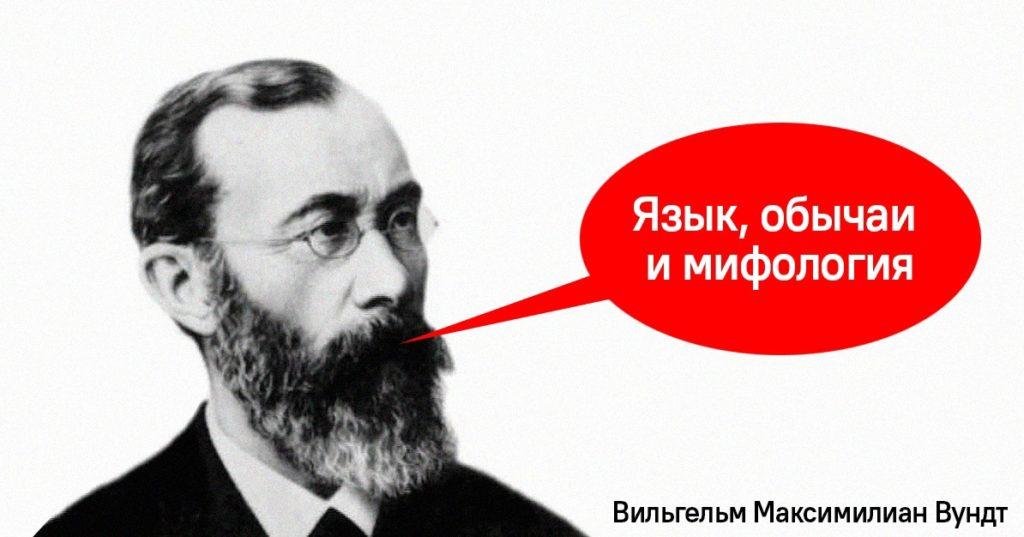 Четыре составляющие мерянского этнического возрождения. Андрей Мерянин.